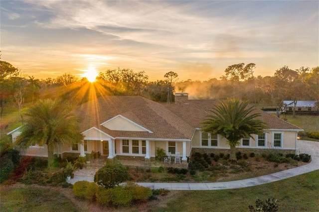 5112 Howard Creek Road, Sarasota, FL 34241 (MLS #N6113585) :: Vacasa Real Estate