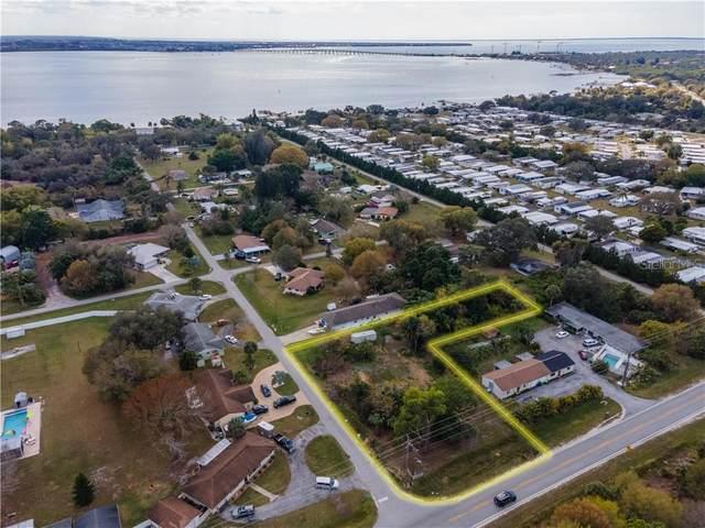 24513 Harborview Road, Port Charlotte, FL 33980 (MLS #N6113669) :: Dalton Wade Real Estate Group