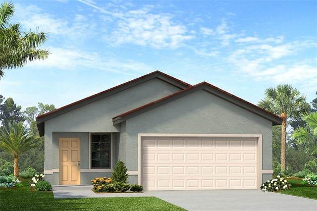 189 Soliera Street, North Venice, FL 34275 (MLS #N6113717) :: The Heidi Schrock Team
