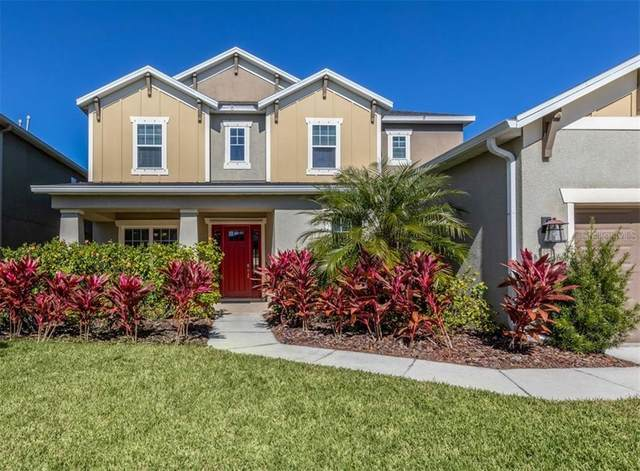 4613 Arbor Gate Drive, Bradenton, FL 34203 (MLS #N6113718) :: CGY Realty