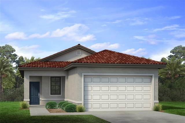 184 Soliera Boulevard, North Venice, FL 34275 (MLS #N6113735) :: The Heidi Schrock Team