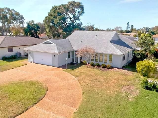1229 Pine Needle Road, Venice, FL 34285 (MLS #N6113760) :: Bob Paulson with Vylla Home
