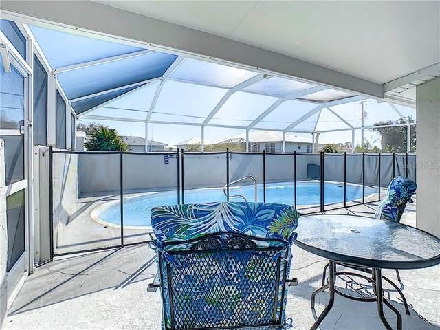 571 Lincoln Avenue NW, Port Charlotte, FL 33952 (MLS #N6113785) :: Bridge Realty Group