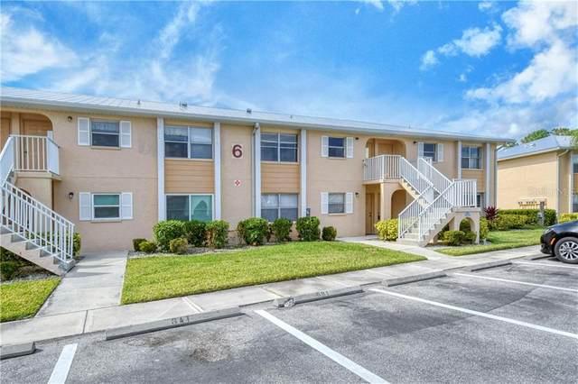 25050 Sandhill Boulevard Building 6- A4, Punta Gorda, FL 33983 (MLS #N6113843) :: CENTURY 21 OneBlue
