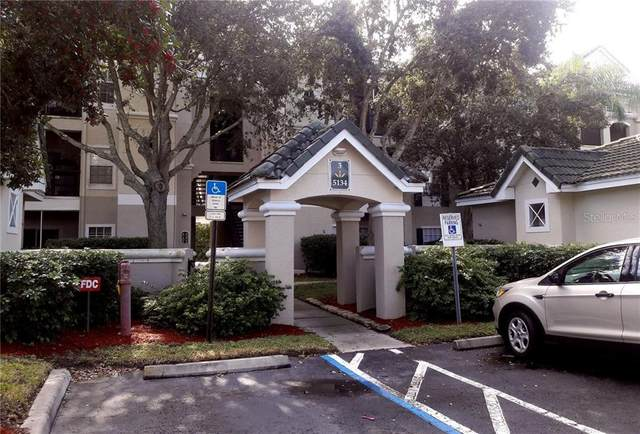 5134 Northridge Road #208, Sarasota, FL 34238 (MLS #N6113853) :: Kelli and Audrey at RE/MAX Tropical Sands