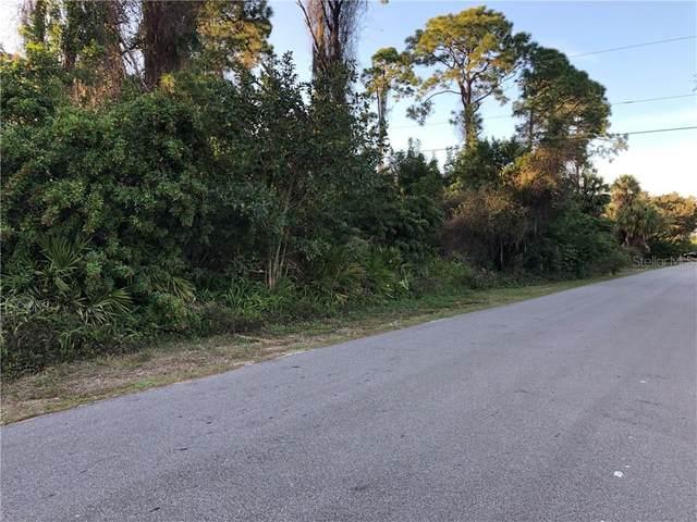 2091 & 2083 $ 2075 Midnight Street, Port Charlotte, FL 33948 (MLS #N6113867) :: Armel Real Estate