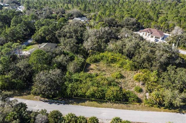 11970 D Allyon Drive, North Port, FL 34287 (MLS #N6113939) :: Visionary Properties Inc