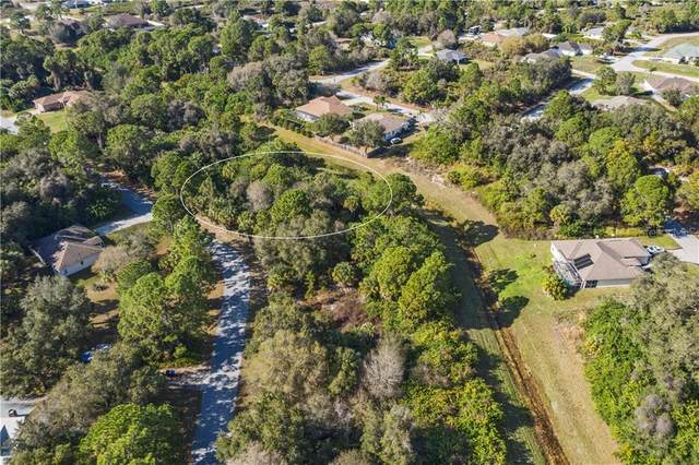 Glacier Avenue, North Port, FL 34291 (MLS #N6113944) :: Florida Real Estate Sellers at Keller Williams Realty