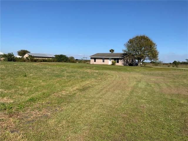 13329 M-J Road, Myakka City, FL 34251 (MLS #N6113963) :: Delta Realty, Int'l.