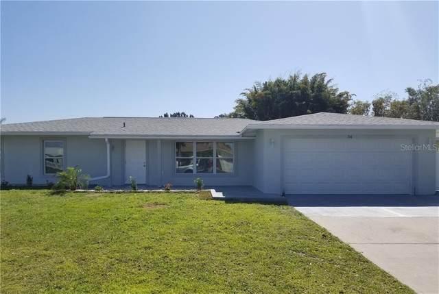 54 Golfview Road, Rotonda West, FL 33947 (MLS #N6113986) :: Pepine Realty
