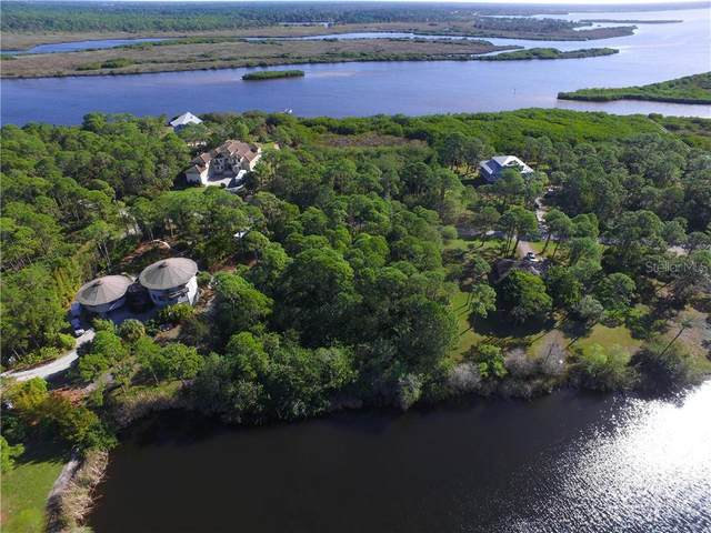 Lot 35 Riverfront Drive, Venice, FL 34293 (MLS #N6113988) :: Bridge Realty Group