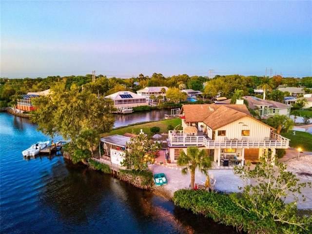 649 Coral Drive, Nokomis, FL 34275 (MLS #N6113991) :: The Hesse Team