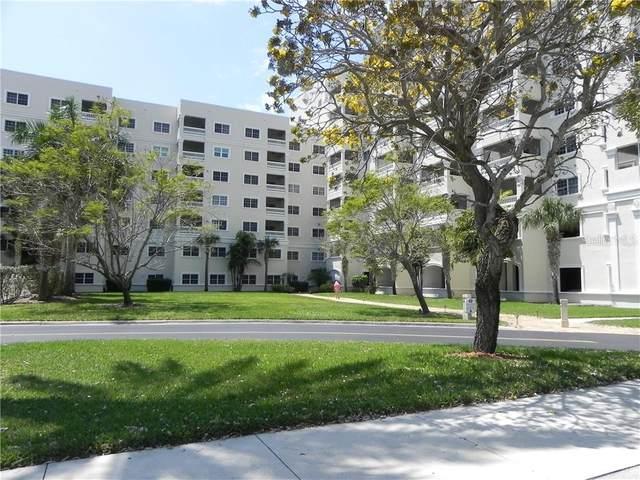 3730 Cadbury Circle #825, Venice, FL 34293 (MLS #N6114021) :: Positive Edge Real Estate