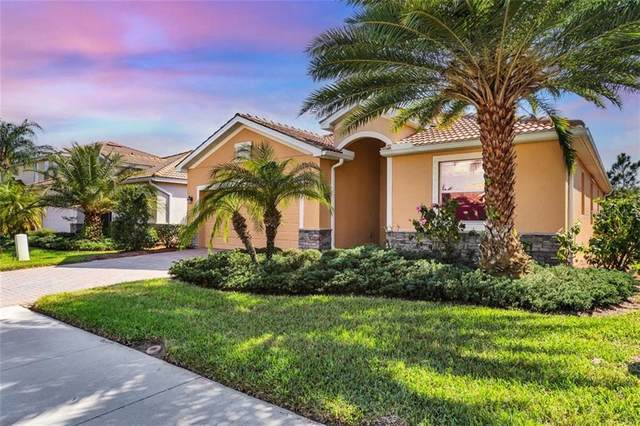 11721 Spotted Margay Avenue, Venice, FL 34292 (MLS #N6114029) :: The Hesse Team