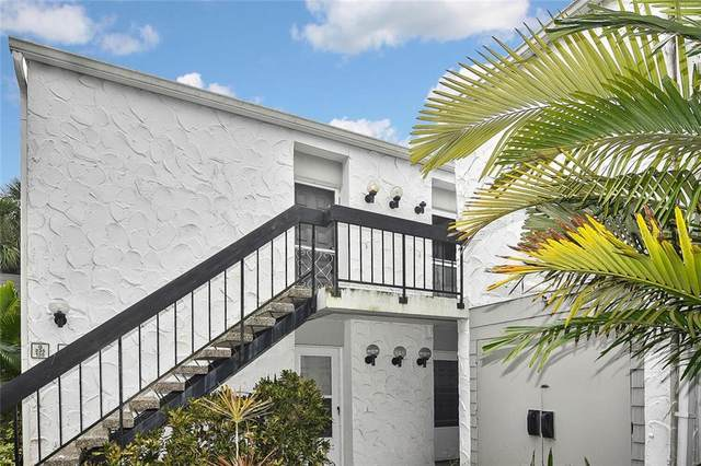 1555 Tarpon Center Drive #236, Venice, FL 34285 (MLS #N6114031) :: Keller Williams on the Water/Sarasota