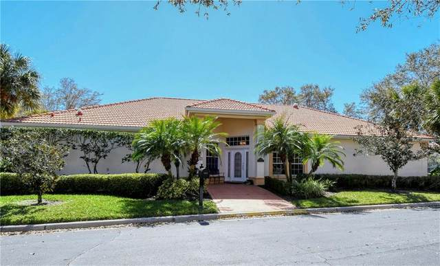 3662 Cadbury Circle #51, Venice, FL 34293 (MLS #N6114039) :: The Heidi Schrock Team