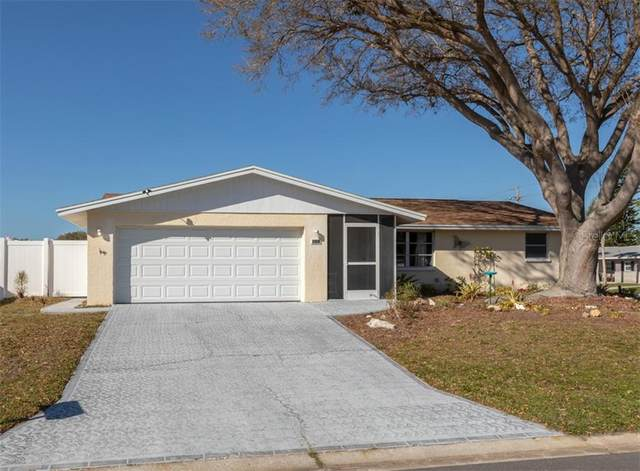 1501 Lakeside Drive, Venice, FL 34293 (MLS #N6114040) :: Prestige Home Realty