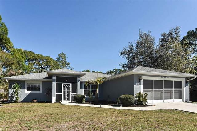 2186 Roscoe Lane, North Port, FL 34288 (MLS #N6114044) :: RE/MAX Premier Properties