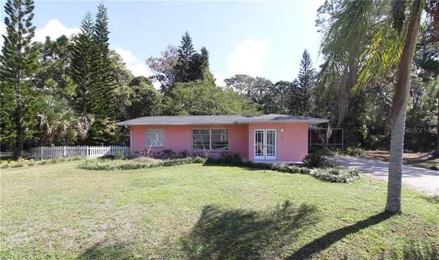 735 Harmony Lane, Englewood, FL 34223 (MLS #N6114055) :: Frankenstein Home Team