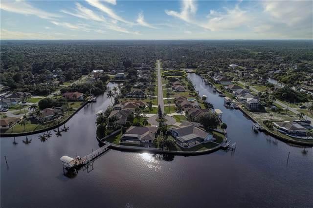 2547 Dixon Terrace, Port Charlotte, FL 33981 (MLS #N6114061) :: Realty One Group Skyline / The Rose Team