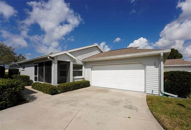 651 Ironwood Circle #138, Venice, FL 34292 (MLS #N6114063) :: The Heidi Schrock Team