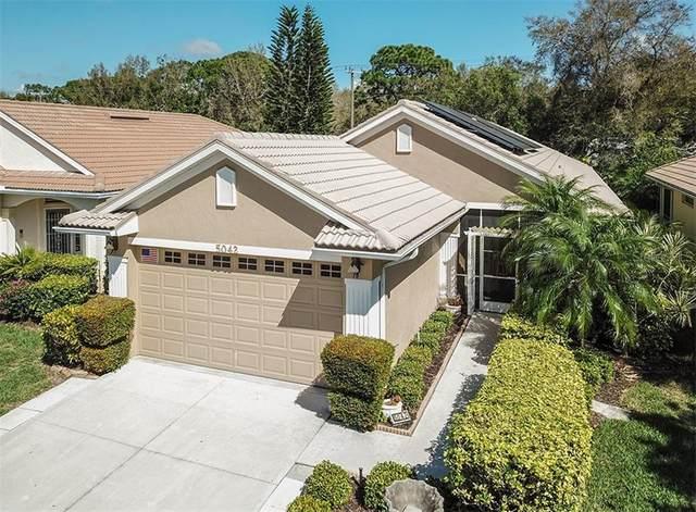 5042 Seagrass Drive, Venice, FL 34293 (MLS #N6114065) :: Vacasa Real Estate