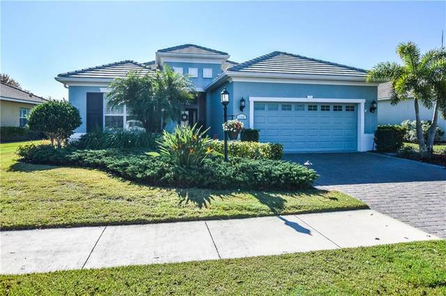 1294 Still River Drive, Venice, FL 34293 (MLS #N6114066) :: Zarghami Group