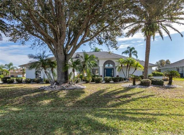 66 Seasons Drive, Punta Gorda, FL 33983 (MLS #N6114073) :: Dalton Wade Real Estate Group