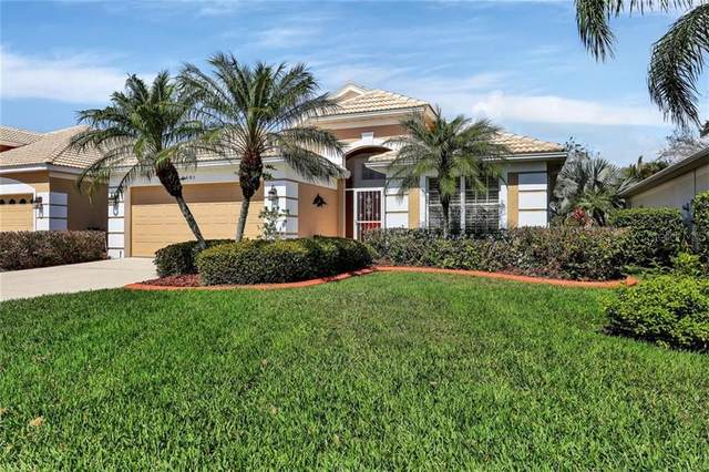 181 Braemar Avenue, Venice, FL 34293 (MLS #N6114086) :: Zarghami Group