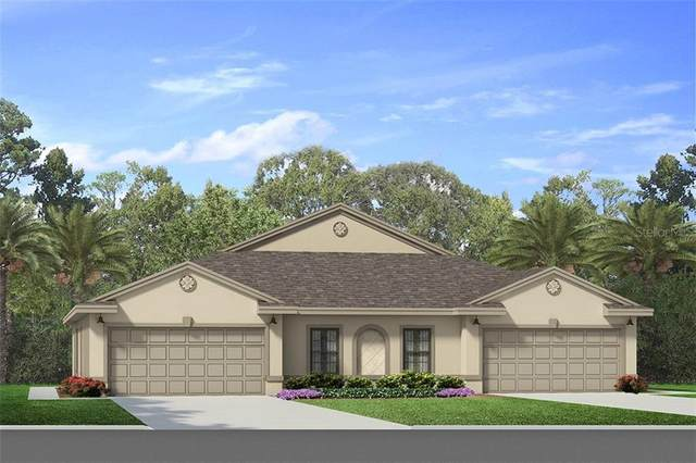 7129 West Lenox Circle, Punta Gorda, FL 33950 (MLS #N6114095) :: Dalton Wade Real Estate Group