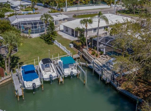 102 Lyons Bay Road, Nokomis, FL 34275 (MLS #N6114099) :: EXIT King Realty