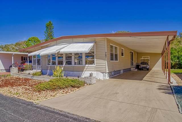 787 Cervina Drive N, Venice, FL 34285 (MLS #N6114103) :: Dalton Wade Real Estate Group