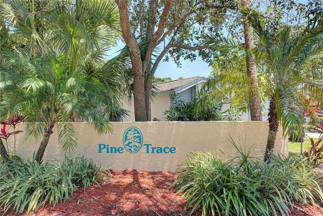 7872 Pine Trace Drive, Sarasota, FL 34243 (MLS #N6114106) :: Zarghami Group