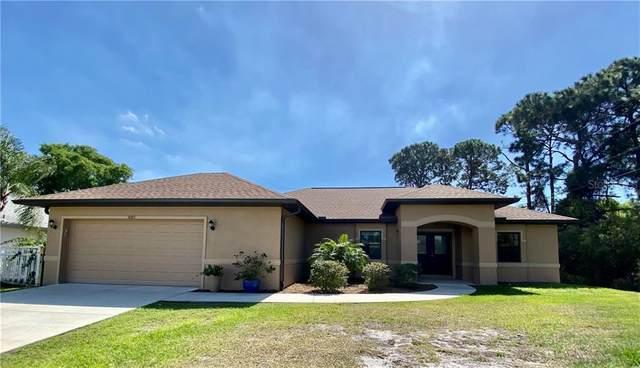 9285 Boca Grande Avenue, Englewood, FL 34224 (MLS #N6114107) :: Gate Arty & the Group - Keller Williams Realty Smart