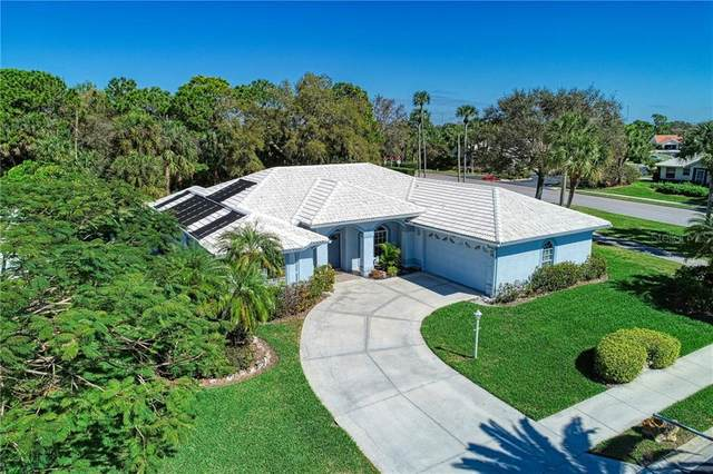 1787 Kilruss Drive, Venice, FL 34292 (MLS #N6114116) :: Dalton Wade Real Estate Group