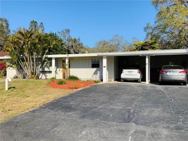 5455 Montclair Place, Sarasota, FL 34231 (MLS #N6114127) :: Pepine Realty