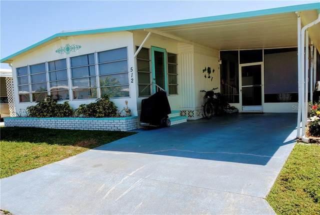 512 Vasto Drive, Venice, FL 34285 (MLS #N6114139) :: Dalton Wade Real Estate Group