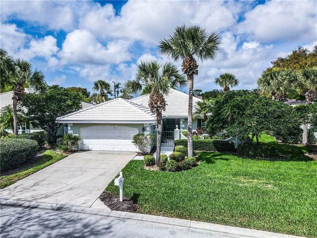 819 Crossfield Place #10, Venice, FL 34293 (MLS #N6114141) :: The Hesse Team