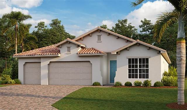 137 Positano Trail, Venice, FL 34293 (MLS #N6114146) :: The Hesse Team