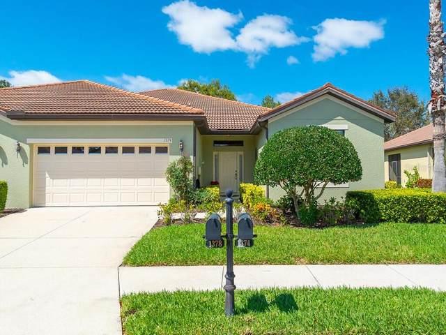 1374 Maseno Drive, Venice, FL 34292 (MLS #N6114153) :: Everlane Realty