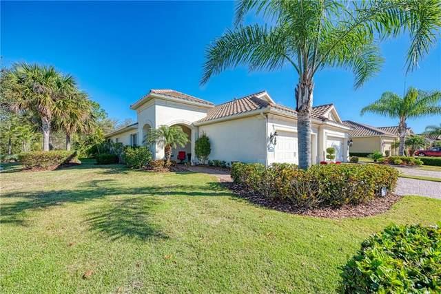 11437 S Okaloosa Drive Drive, Venice, FL 34293 (MLS #N6114155) :: Premium Properties Real Estate Services