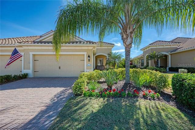 11420 Okaloosa Drive, Venice, FL 34293 (MLS #N6114164) :: Griffin Group