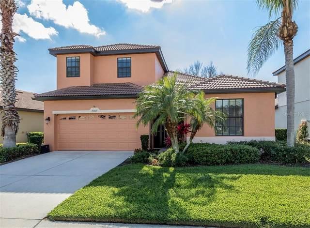 20607 Capello Drive, Venice, FL 34292 (MLS #N6114171) :: Positive Edge Real Estate