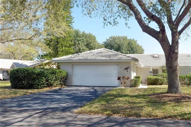 130 Southampton Place #360, Venice, FL 34293 (MLS #N6114190) :: Zarghami Group