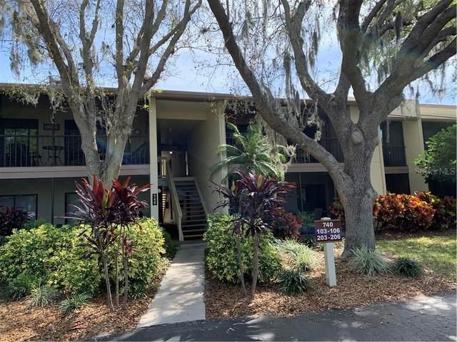 740 White Pine Tree Road #206, Venice, FL 34285 (MLS #N6114199) :: Zarghami Group