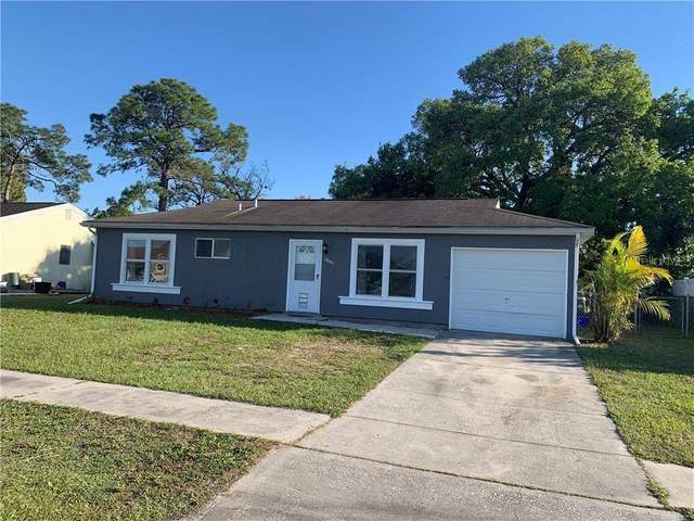 8697 San Pablo Avenue, North Port, FL 34287 (MLS #N6114201) :: Sarasota Property Group at NextHome Excellence