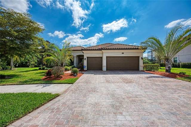 20940 Loggia Court, Venice, FL 34293 (MLS #N6114216) :: RE/MAX Local Expert