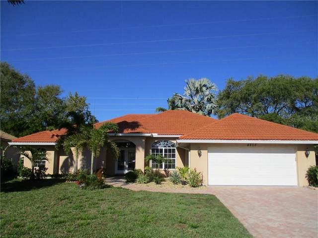 4856 Jacaranda Heights Drive, Venice, FL 34293 (MLS #N6114222) :: McConnell and Associates