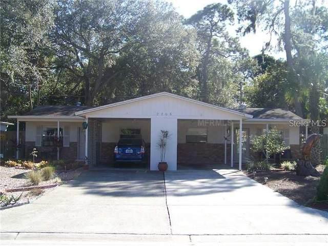 2206 51ST Avenue W A, Bradenton, FL 34207 (MLS #N6114225) :: The Light Team