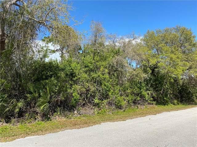 13256 Waukesha Avenue, Port Charlotte, FL 33981 (MLS #N6114236) :: Key Classic Realty